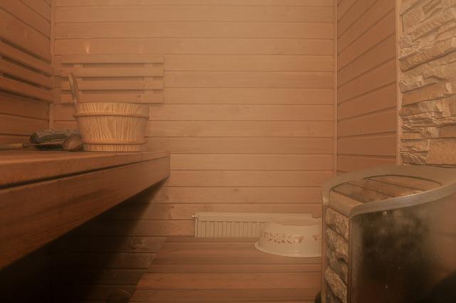 Печь для бани и сауны