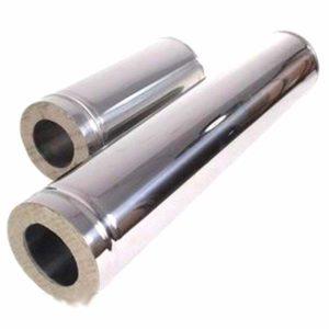 Термо труба для дымохода