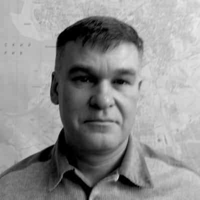 Кирилл Казарин