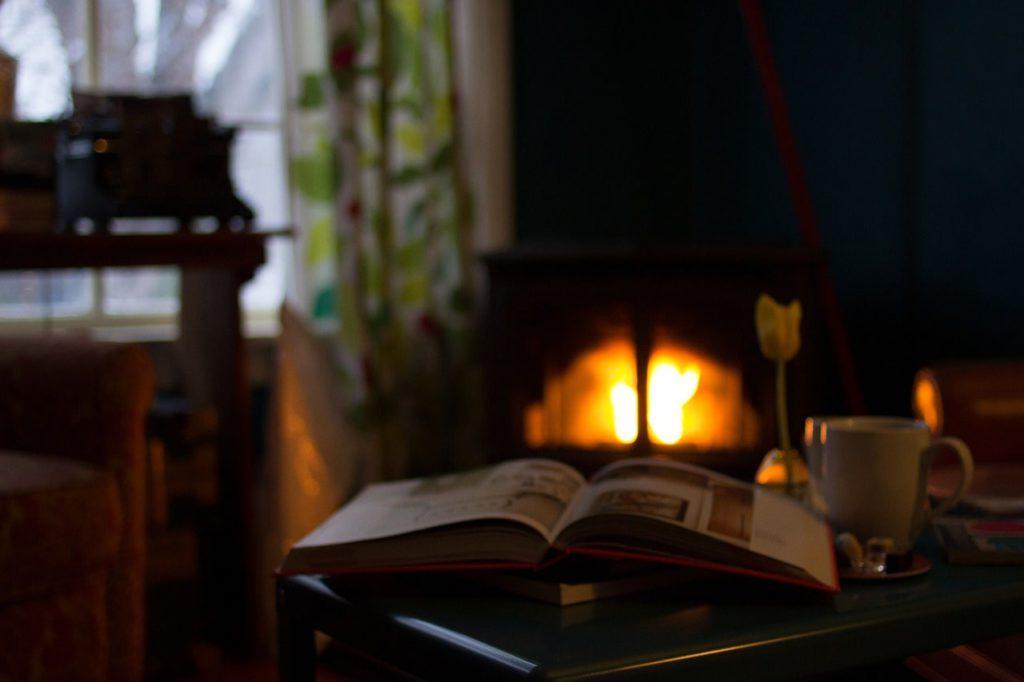 Что будет если топить дом время от времени