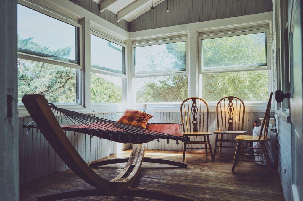 Влажность на мебели