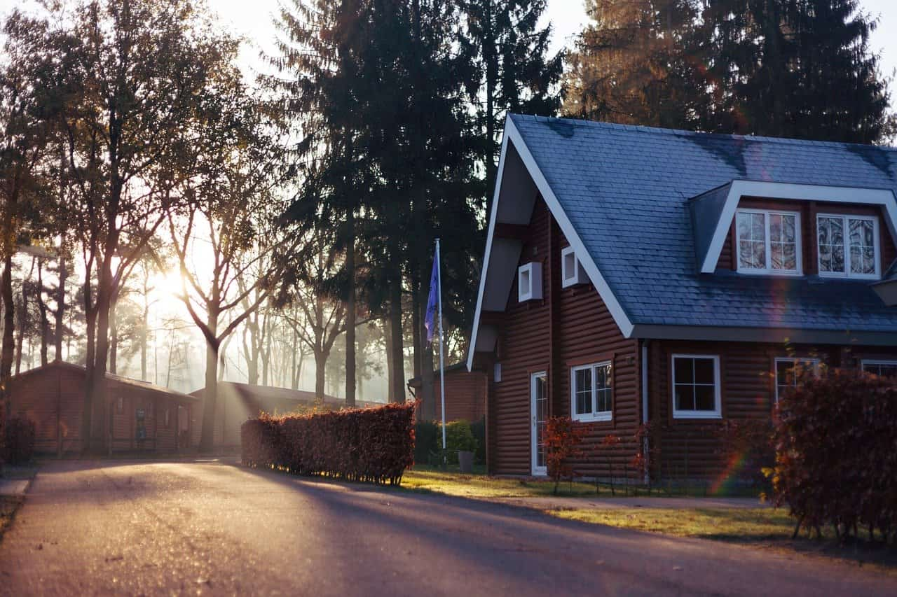 Как выбрать идеальный дымоход для дома
