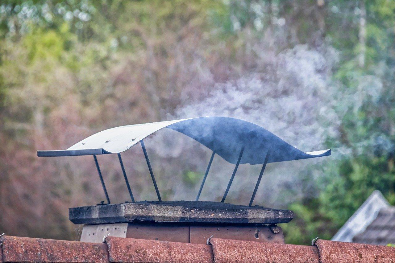 Проблемы с дымоходом
