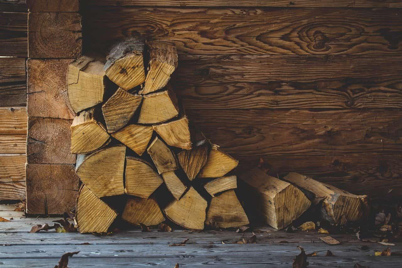 Как выбрать дрова для бани