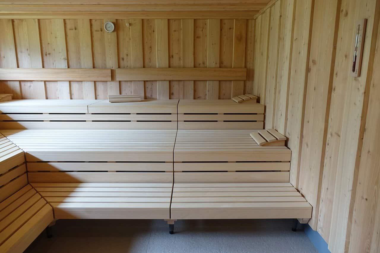 Строительство сауны своими руками: смета и стройка
