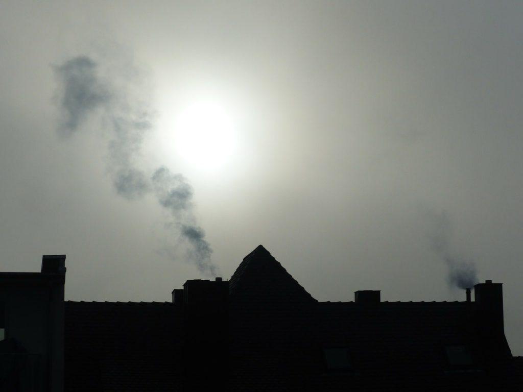 Утепление дымохода правильно